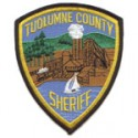 Tuolumne County Sheriff's Office, California