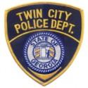 Twin City Police Department, Georgia