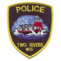 Two Rivers Police Department, Wisconsin