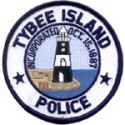 Tybee Island Police Department, Georgia