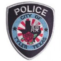 Tyler Police Department, Texas