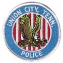 Union City Police Department, Tennessee