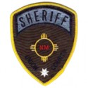 Union County Sheriff's Department, New Mexico