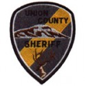 Union County Sheriff's Department, Oregon