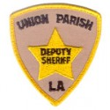 Union Parish Sheriff's Department, Louisiana
