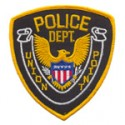 Union Point Police Department, Georgia