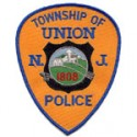 Union Township Police Department, New Jersey