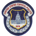 United States Capitol Police, U.S. Government