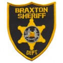 Braxton County Sheriff's Department, West Virginia