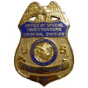 United States Department of Justice - Office of Special Investigations, U.S. Government