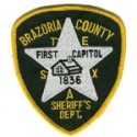 Brazoria County Sheriff's Office, Texas