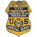United States Department of the Treasury - Internal Revenue Service - Criminal Investigation, U.S. Government