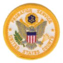 United States Courts Probation and Pretrial Services, U.S. Government