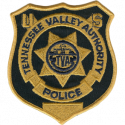 Tennessee Valley Authority Police, U.S. Government