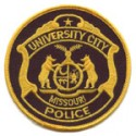 University City Police Department, Missouri