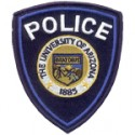 University of Arizona Police Department, Arizona