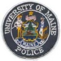 University of Maine Police Department, Maine