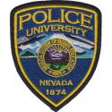 University of Nevada Reno Police Department, Nevada