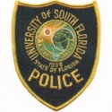 University of South Florida Police Department, Florida