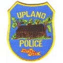 Upland Borough Police Department, Pennsylvania