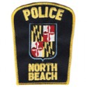 North Beach Police Department, Maryland
