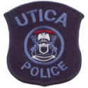 Utica Police Department, Michigan