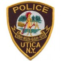 Utica Police Department, New York