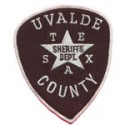 Uvalde County Sheriff's Department, Texas