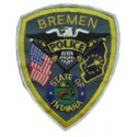Bremen Police Department, Indiana
