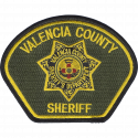 Valencia County Sheriff's Office, New Mexico