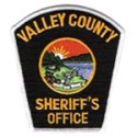 Valley County Sheriff's Office, Montana