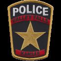 Valley Falls Police Department, Kansas