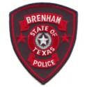 Brenham Police Department, Texas