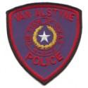 Van Alstyne Police Department, Texas