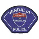 Vandalia Police Department, Ohio
