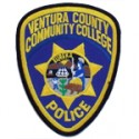 Ventura County Community College District Police Department, California