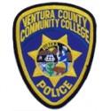 Ventura County Community College District Police Department, California