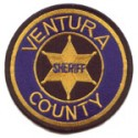 Ventura County Sheriff's Department, California