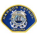 Ventura Port District Harbor Patrol, California