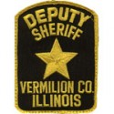 Vermilion County Sheriff's Department, Illinois