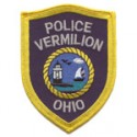 Vermilion Police Department, Ohio