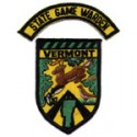 Vermont Fish and Wildlife Department, Vermont