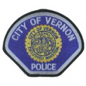 Vernon Police Department, California