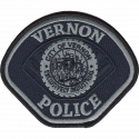 Vernon Police Department, California