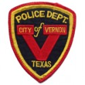 Vernon Police Department, Texas