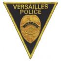 Versailles Police Department, Missouri