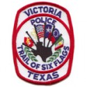 Victoria Police Department, Texas