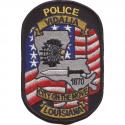 Vidalia Police Department, Louisiana
