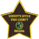 Vigo County Sheriff's Office, Indiana