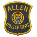 Allen Village Police Department, Michigan